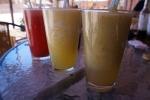 Jugos-de-piña,-pera-y-frutilla1