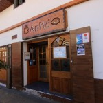 Restaurant Anttú