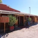 Restaurant Miraje