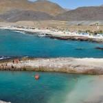 Playa Tierra el Moro