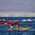 Zona Kayak Antofagasta