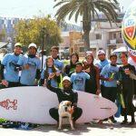 Escuela de Surf Padang