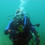 Buceo Océano