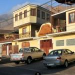 Hotel Puerto Caliche