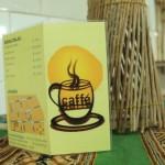 Eco y Barro Café