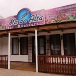 Restaurant Marea Alta