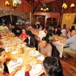 Restaurant Patagonia