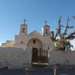 Iglesia de Chiu-chiu