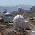 Observatorio Astronómico Cerro Paranal