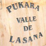 Comunidad Indígena Atacameña Lasana