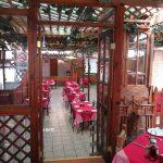 Restaurant Horno de Barro
