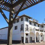 Corporación Museo del Salitre Chacabuco