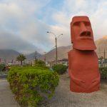 Restaurant Moai